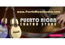 Puerto Rican Cuatro Store