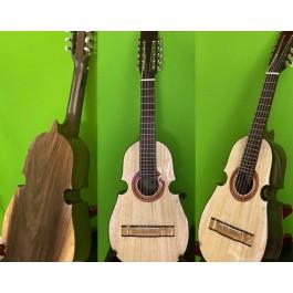 Puertorican CuatroHandmade PR / Luthier + (Gig Bag) Majó